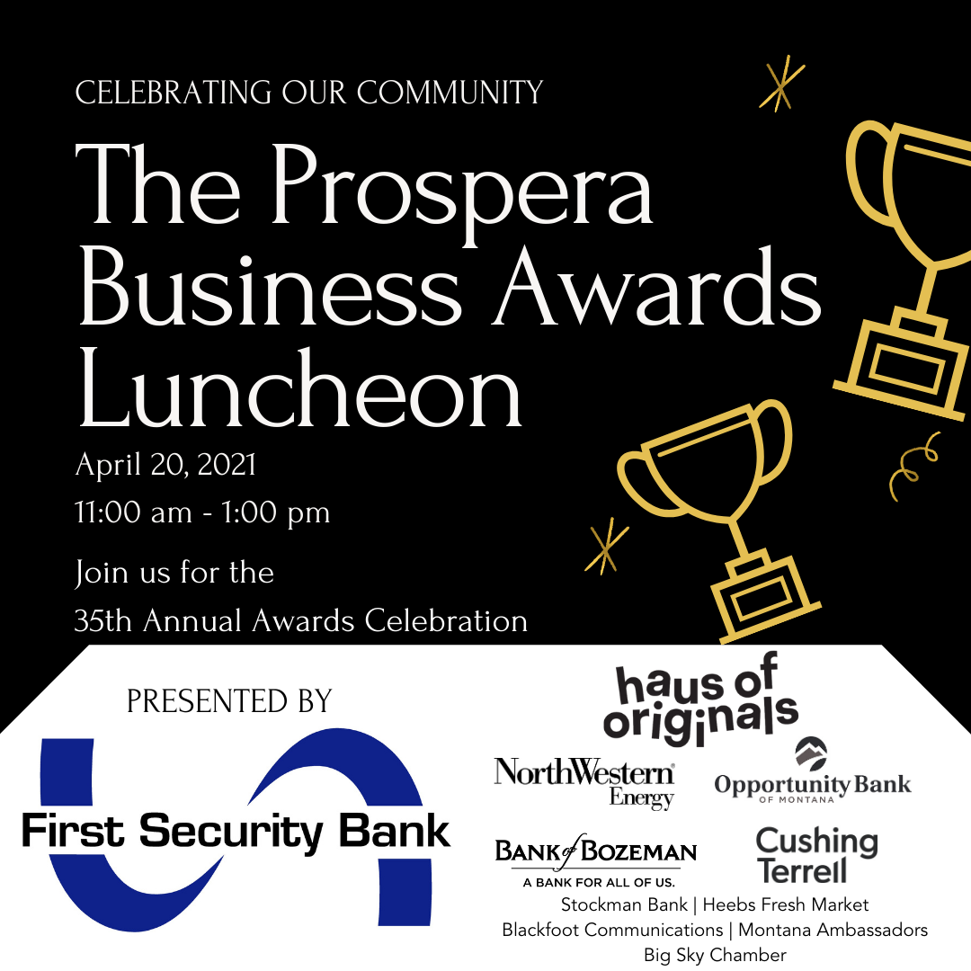 2021 Business Awards Luncheon Invite 5